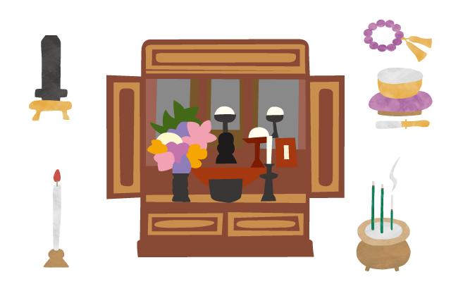 沖縄のお盆(旧盆)【儀式に関する方言用語】